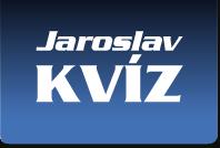 Jaroslav Kvíz - Vysílačky, navigace