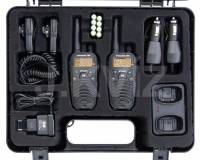 PMR Stabo FreeComm 700 SET  - kufr