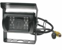 Kamera CCD standard s IR Cinch