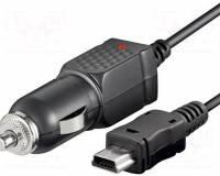 CL napájecí zdroj s USB mini vidlicí, 5V/1A