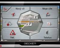 BECKER transit.5 LMU