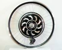 BLDC motor MagicPie 500-1000W, zadní kolo