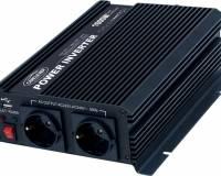 Měnič napětí z 24/230V + USB, 1600W