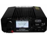 Napájecí zdroj pulsní 220V/13,8V/30A - KPS 30SW