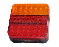 Sdružená lampa zadní LED 12-24V univerzální