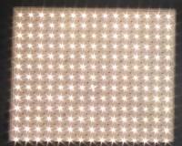 LED 220V panel 300 x 300 x 36 mm daylight