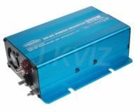Měnič napětí sinusový 24/230V 300W