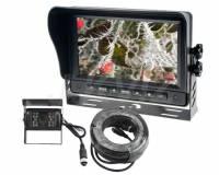 "AHD kamerový set s monitorem 10"""