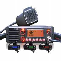 Vysílačka TTi 1100
