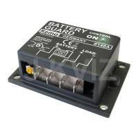 Modul - relé - automatického odpojení zátěže baterie 12V/10A