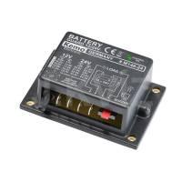 Modul - relé - automatického odpojení zátěže baterie 12-24V/10A
