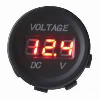 Digitální voltmetr 6-30V