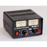 Napájecí zdroj pulsní 220V/5-14V, 7A