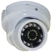 Venkovní mini kamera s IR přisvícením.....E