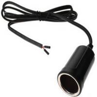 CL zásuvka s kabelem o délce cca 100cm