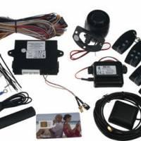 Autoalarm Jablotron ATHOS GSM/GPS