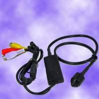 Miniaturní CCD kamera se zvukem ......M