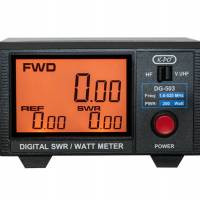 SWR digital DG-503