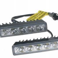 LED denní světla Drl top 100