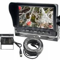 AHD kamerový set s monitorem 10