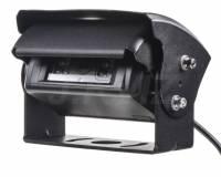 Kamera CCD standard zaklápěcí s IR 4PIN