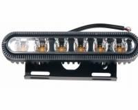 PROFI výstražné LED světlo vnější, 12/24V