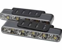 LED denní světla Mycarr sj-296