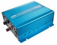 Měnič napětí sinusový 12/230V 2000W