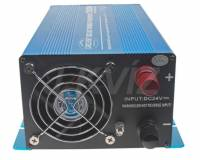 Měnič napětí sinusový 24/230V 1000W