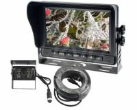 "AHD  kamerový set s monitorem 9"""