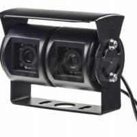 Kamera dvojitá CCD standard Sony s IR 4PIN