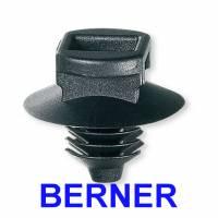 Patice BERNER pro vázací pásky