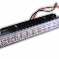 LED světla pro konkrétní značky aut