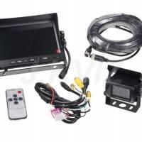 AHD kamerový set s monitorem 7